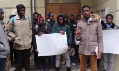 Nigerian Govt. Warns Parents Sending Children To Cyprus To Study