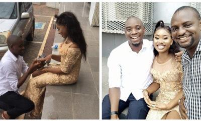 Nigerian Man Denies Engaging Beauty Queen