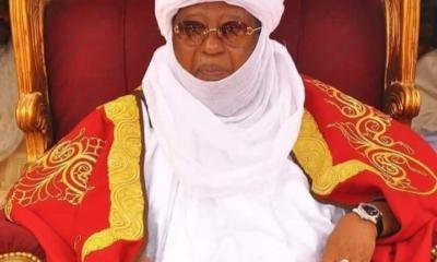 Emir Of Zazzau, Shehu Idris Is Dead