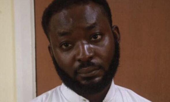 Nigerian Fraudster On FBI Wanted List Surrenders Himself To EFCC