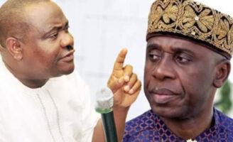 Oyigbo Massacre: Amaechi Behind IPOB Propaganda Against Me – Governor Wike Claims