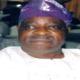 UNILAG Professor, Duro Ajeyalemi Dies Of COVID-19 Disease