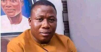 Plot To Eliminate Sunday Igboho By Suicide Bombing Exposed - Anonymous