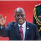 Tanzanian President Is Dead