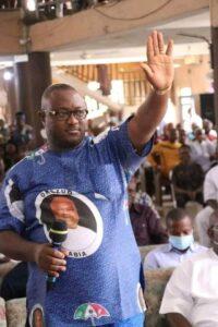 Aba South/North Bye-Election: INEC Declares PDP's Ebisieke Winner