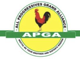 Anambra Guber: Governor Obiano Heads Soludo's Campaign Council