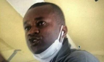 Face Man Assaulted Nigerian Female Football Team Austria