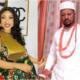 Tonto Dikeh And Prince Kpokpogri Breakup