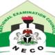 Bauchi, Borno, Kano Top NECO List Of Exam Malpractice States