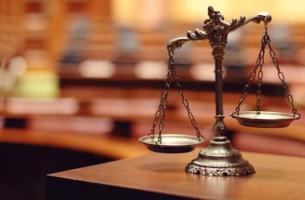 Hoodlums Burgle Court In Delta