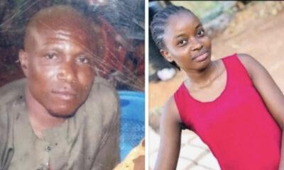 Police Arrest Okada Man Who Broke The Story Of Glory Okolie, Throw Him Into Keffi Prison