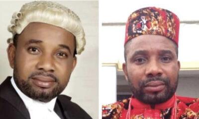 Gunmen Assassinate Popular Imo Lawyer, Darlington Odume